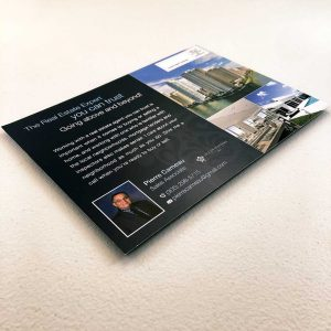 EDDM Postcards – Every Door Direct Mail
