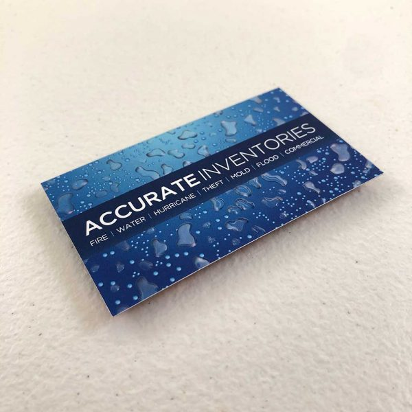 Suede business cards printing insurance adjuster